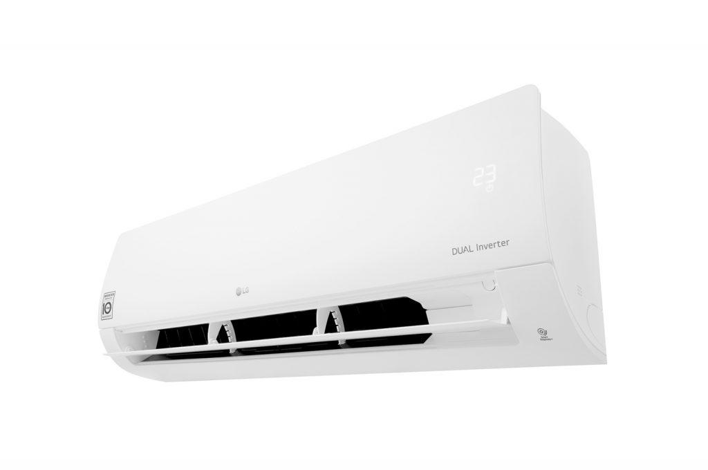 LG Dual Inverter Aircon