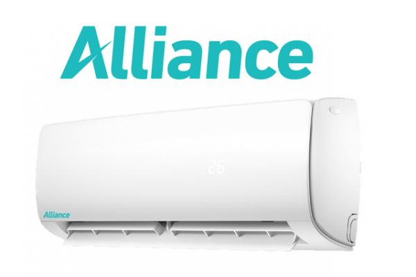 Alliance air Conditioner - Atlantic aircon