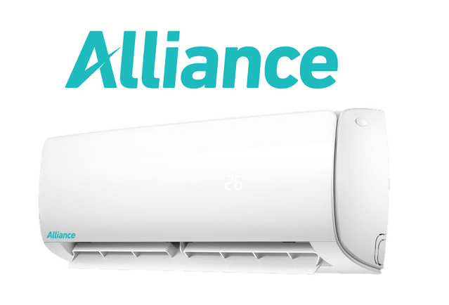 Alliance air Conditioner - Atlantic aircon