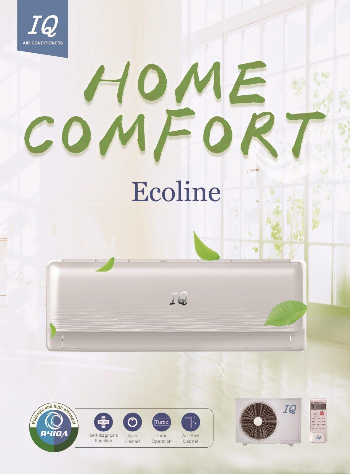 Iq Air Conditioner ⋆ Technicool Air Conditioning Pretoria