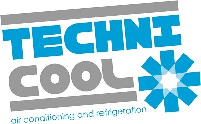 Technicool Air Conditioning Logo
