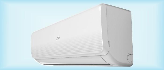IQ Air Conditioner Ecoline 1IQ Air conditioning, IQ Air conditioner, IQ supplier