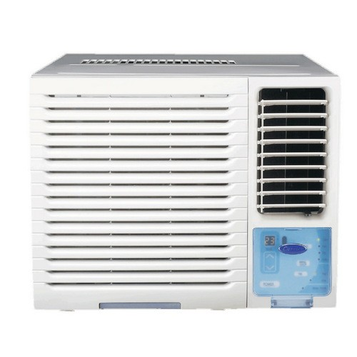 Carrier windowwall Aircon
