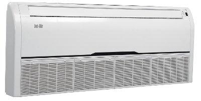 Jet-Air Underceiling Air Conditioner