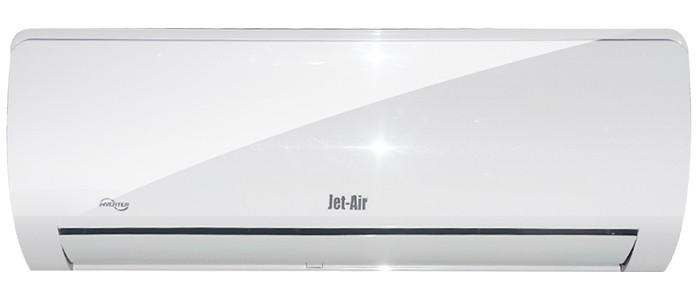Jet-Air Inverter Air Conditioner