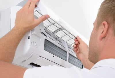 <b>Air conditioner Installations</b>