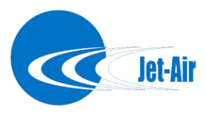 Jet-Air Aircon Logo