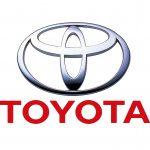 Toyota Client Logo