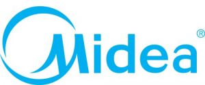 midea airconditioning logo