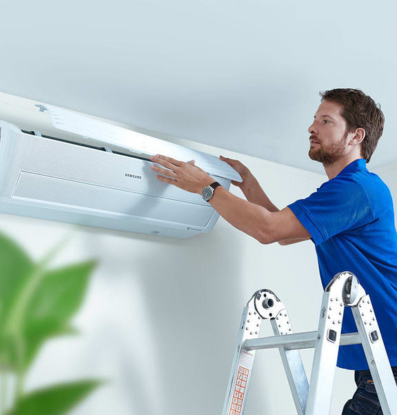 Aircon Services & Maintenance