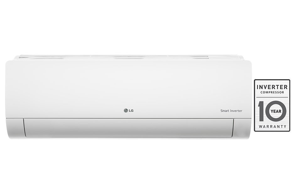 LG Air conditioner Smart Inverter