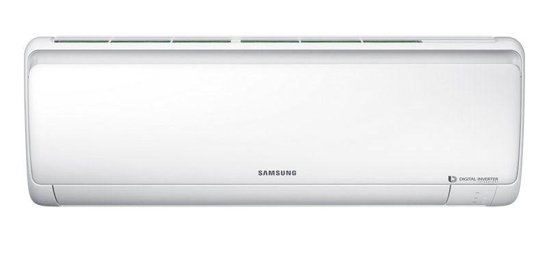 Samsung Maldives Inverter