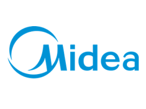 Midea air conditioning logo